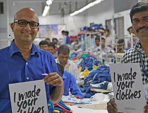 Fair Fashion: Fairtrade soll die Modebranche revolutionieren