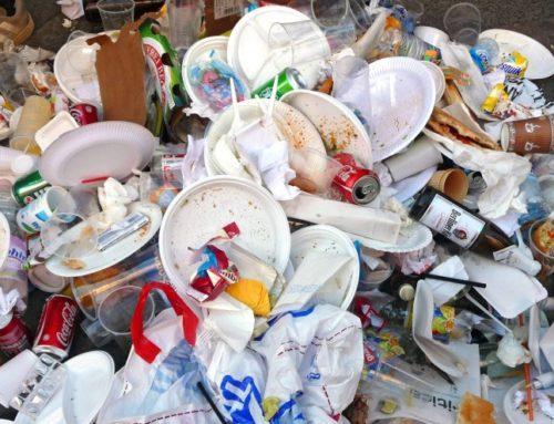 Wie vermeide ich Plastikmüll?